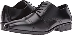 Stacy Adams Abbott Slip Resistant Cap Toe Oxford
