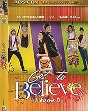 Got To Believe Vol 5