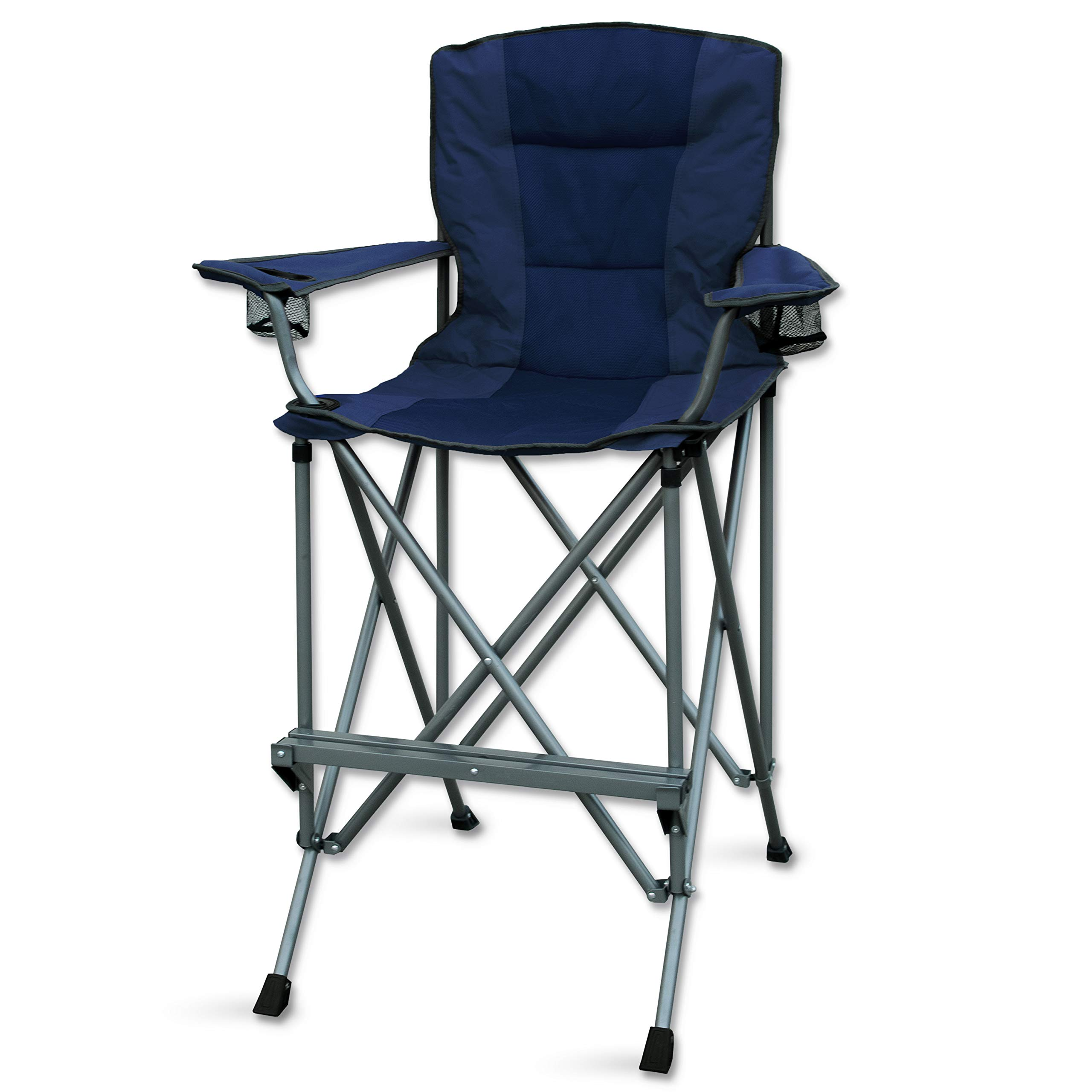 RMS Outdoors Extra Folding Chair