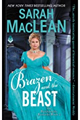 Brazen and the Beast: The Bareknuckle Bastards Book II Kindle Edition