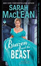 Brazen and the Beast: The Bareknuckle Bastards Book II (English Edition)