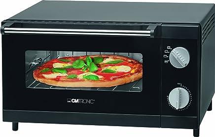 Comprar Clatronic 261708 Horno sobremesa especial para pizza