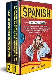 Best fun in spanish Reviews