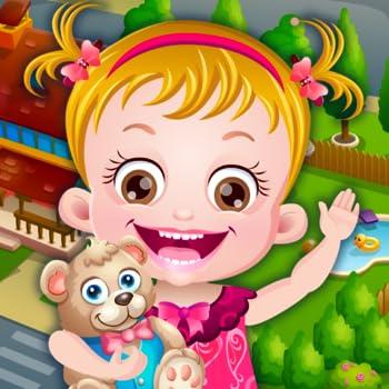 Baby Hazel Dream World