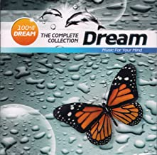 100% Dream - Music For Your Mind - The Complete Collection [2CD] 2010