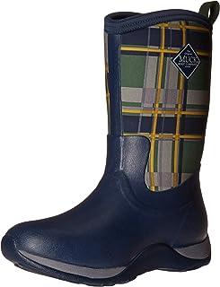 5060fe62d7c3 Muck Boot Arctic Weekend Mid-Height Rubber Women s Winter Boot