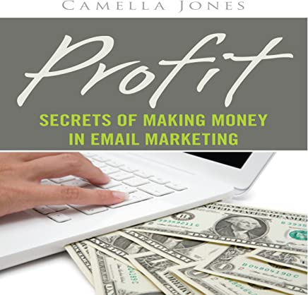 Profit: Secrets of Making Money in Email Marketing