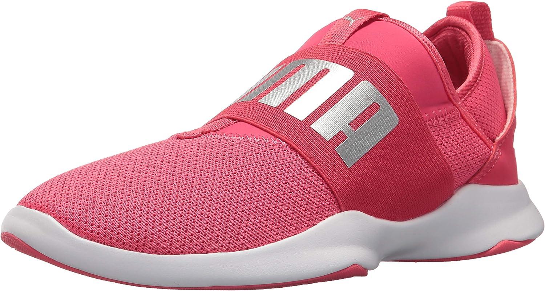 PUMA Unisex-Child Dare Sneaker
