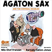 Agaton Sax and the Criminal Doubles