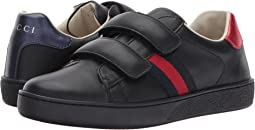 Gucci Kids - New Ace V.L. Sneakers (Little Kid)