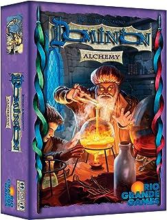 RIO418 Dominion Alchemy