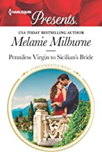 Penniless Virgin to Sicilian's Bride (Conveniently Wed! Book 3717) (English Edition)