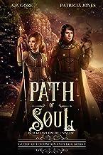 Path of Soul: BlackFlame Online Litrpg/Gamelit Universe (Glory of Formation Emperor Book 3)