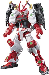 Bandai Hobby Hgbf Sengoku Astay Gundam Action Figure