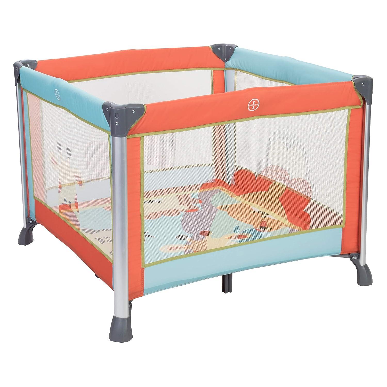 Baby Trend Kid Cube Nursery Center, Peek a Boo Pals