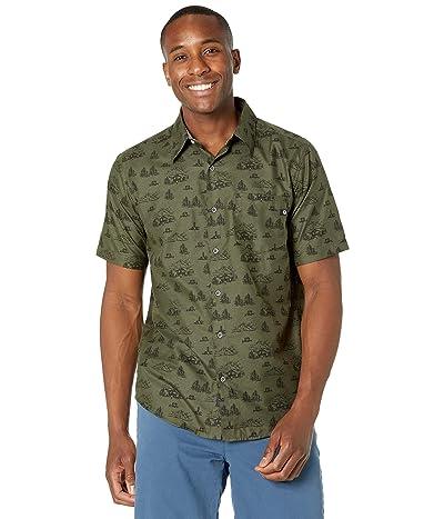 Marmot Syrocco Short Sleeve Shirt