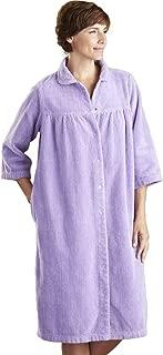 Chenille Gripper Robe