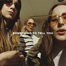 haim something to tell you mp3