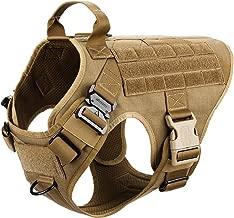 german shepherd collars and harnesses
