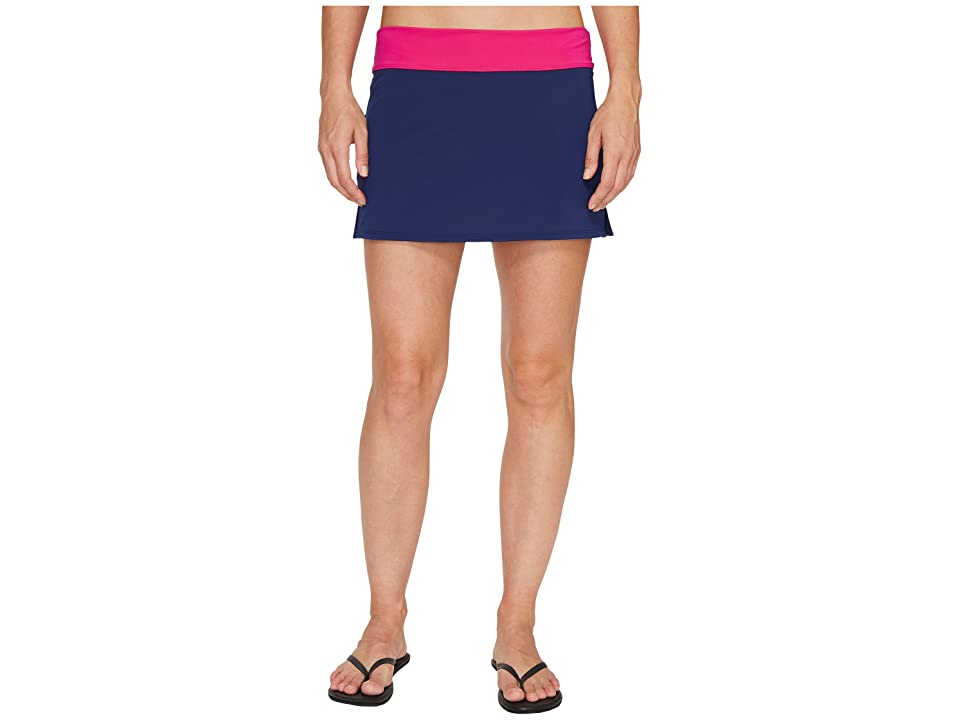 Lole Barcela Skirt (Dark Spectrum) Women