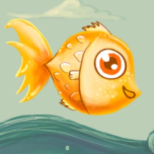 Der kleine goldene Fisch