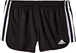 adidas Kids - Around The Block Mesh Shorts (Little Kids/Big Kids)