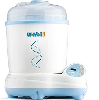 Wabi Baby Electric Steam Sterilizer and Dryer Plus Version
