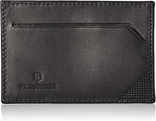 Victorinox Altius Edge Napier Leather Money Clip With Rfid Accessory