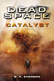 Dead Space: Catalyst (English Edition)