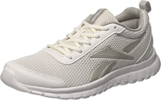 Reebok Sublite Sport Womens Running Trainers - White