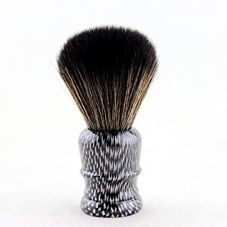 Frank shaving Synthetic Hair Shaving Brush for Men's Personal and Professional shaving,G5 Synthetic hair knot size 24mm