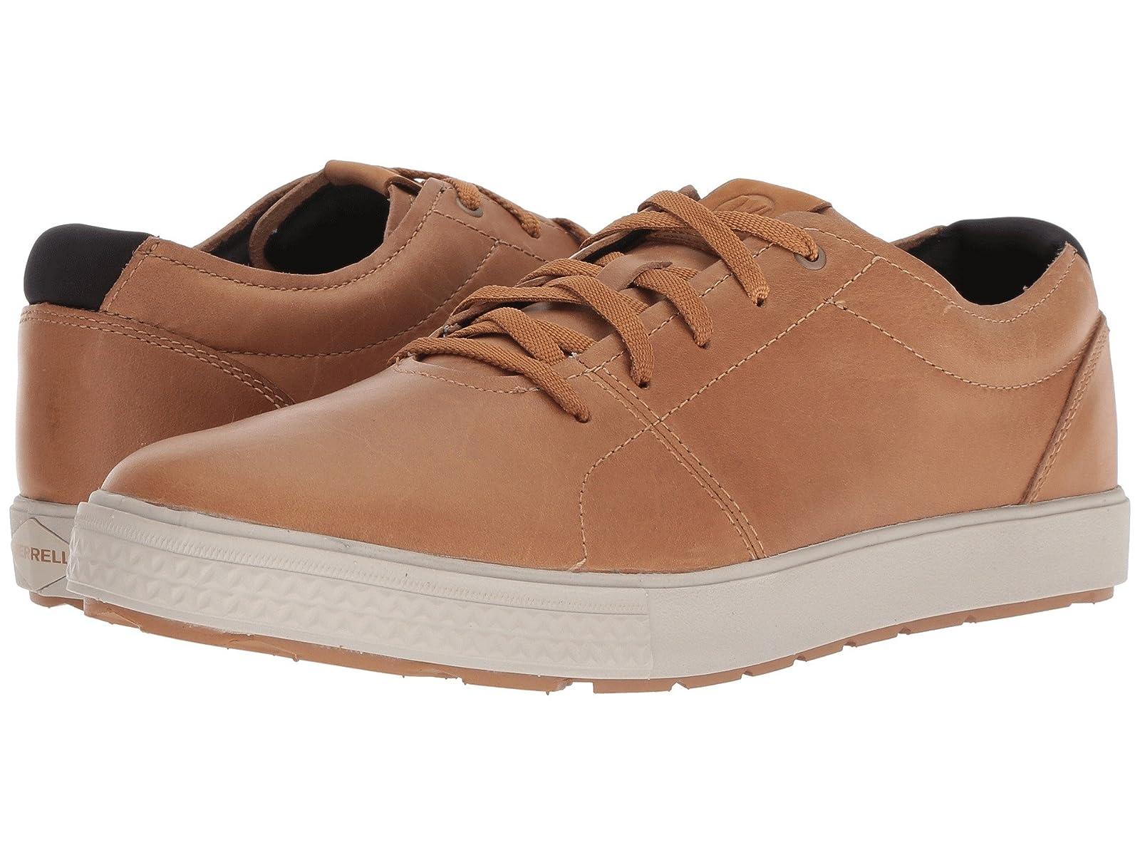 Merrell BarkleyAtmospheric grades have affordable shoes