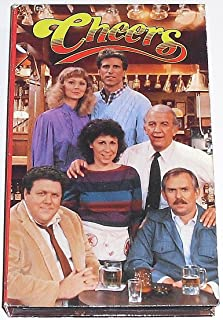 Cheers - The Collector's Edition (Sam's Women, Let Me Count the Ways, Diane's Perfect Date) (VHS)