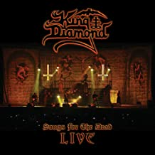 Songs For The Dead Live (2 DVD 1 CD)