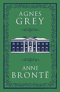 Agnes Grey (Evergreens)