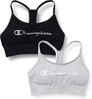 Champion Women's The Seamless Fashion Bra X2 Sports