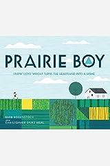 Prairie Boy Kindle Edition