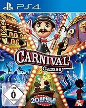 Carnival Games - [PS4] [Importación alemana]