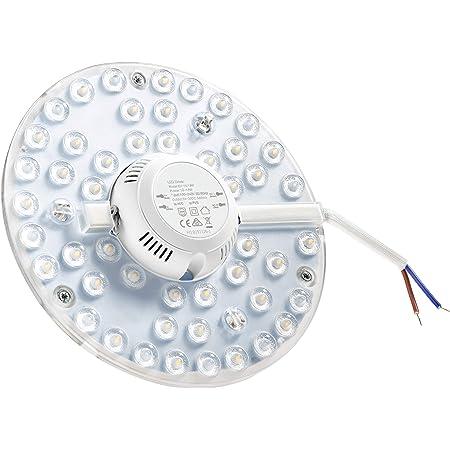 Riklight 18W LED-Modul DIY Innenbeleuchtung 4000K Ø180mm