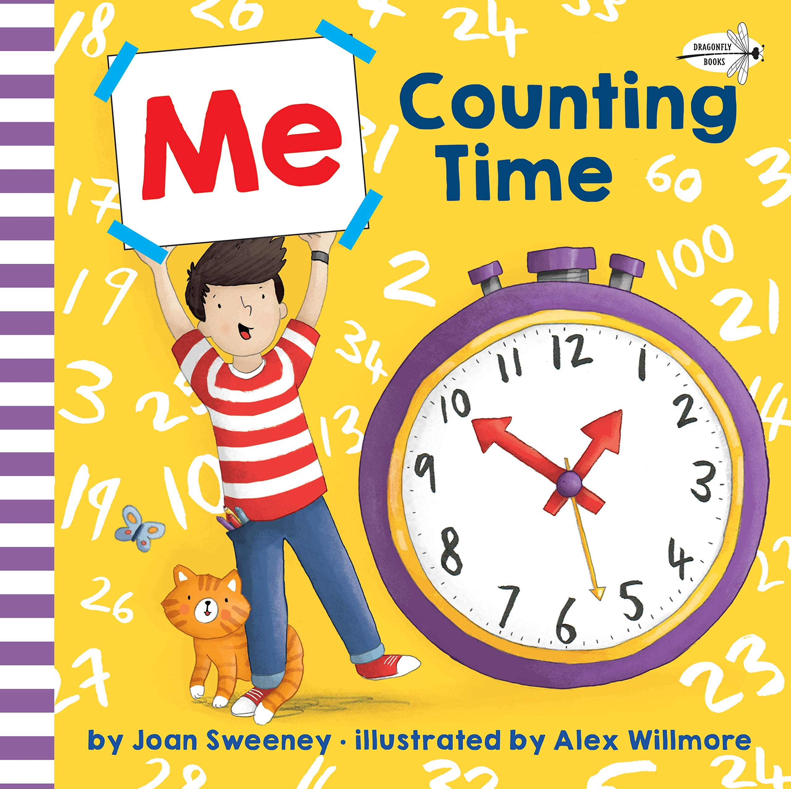 Image OfMe Counting Time