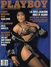 1991 playboy magazine