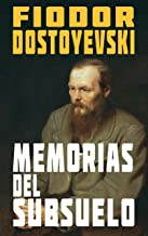Memorias del Subsuelo [Translated] (Spanish Edition)
