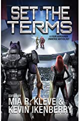 Set the Terms (Rise of the Peacemakers Book 3) Kindle Edition