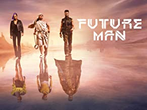 Future Man - Season 02