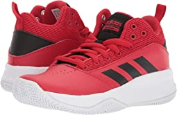 adidas Kids - Ilation Mid Basketball (Little Kid/Big Kid)