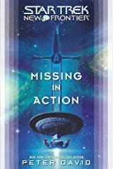 Star Trek: New Frontier: Missing in Action Kindle Edition