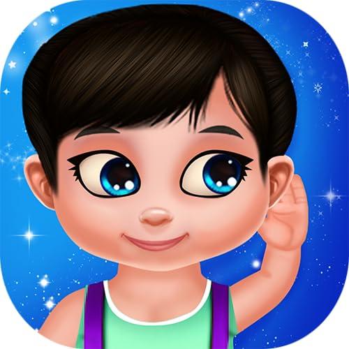Minha Criança Falando - Melhor tempo de passagem com um garoto super fofo no seu smartphone!