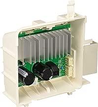 whirlpool washing machine motor warranty