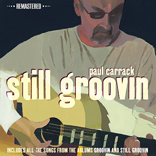 Still Groovin (Remastered)