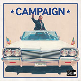 Campaign (feat. Future) [Explicit]